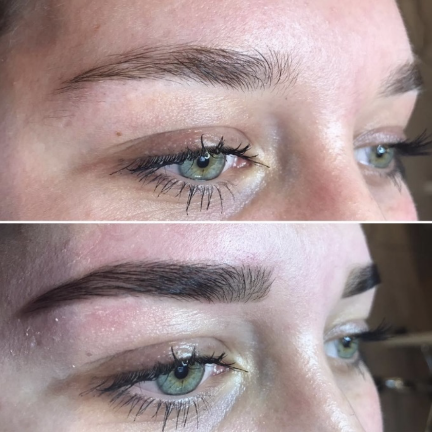 Henna brows doetichem